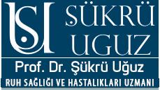 Prof. Dr. Şükrü Uğuz